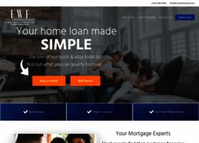 firstwestfinancial.com