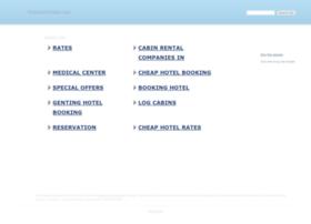 firstworld-hotel.com
