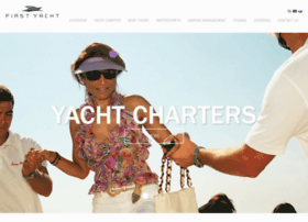 firstyacht-me.com