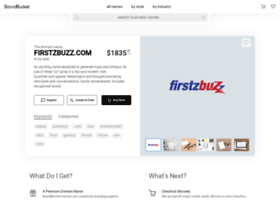 firstzbuzz.com