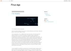firuzaga.blogspot.com