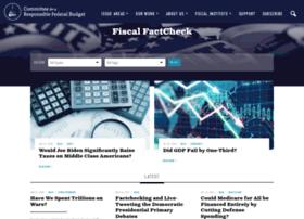 fiscalfactcheck.crfb.org