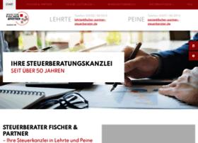 fischer-partner-steuerberater.com