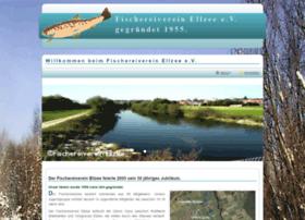 fischereivereinellzee.de