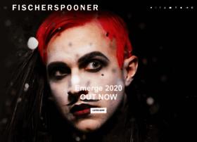 fischerspooner.com