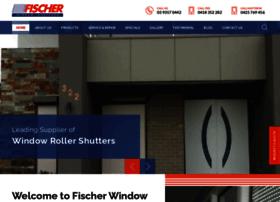 fischerwindowshutters.com.au