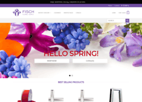 fischfloralsupply.com