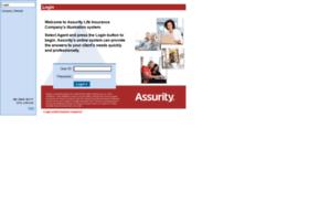 fiserv.assurity.com