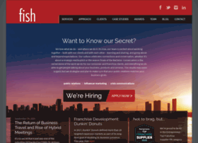 fish-consulting.com