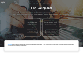 fish-dating.com