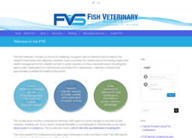 fish-vet-society.org.uk