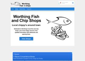 fishandchipsinworthing.co.uk
