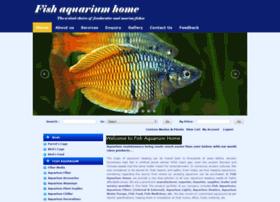 Fishaquariumhome.com