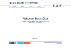 fishbeam.com