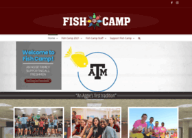 fishcamp.tamu.edu
