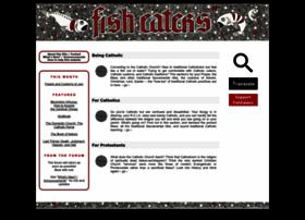 fisheaters.com
