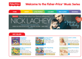 fisher-pricemusic.com