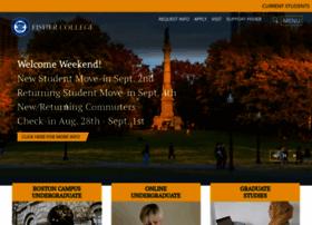 fisher.edu