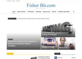 fisherbit.com