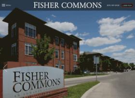 fishercommons.com