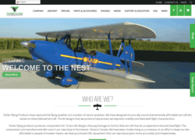 fisherflying.com