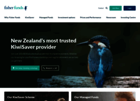 fisherfunds.co.nz