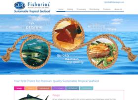 fisheriesjlr.com