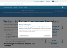 fisherinvestments.nl