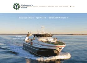 fishermensfinest.com