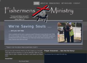 fishermensministry.com