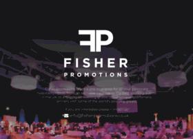 fisherpromotions.co.uk
