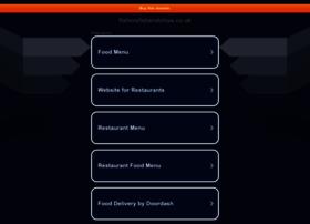fishersfishandchips.co.uk