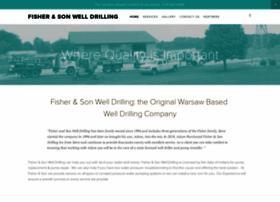 fisherwelldrilling.com