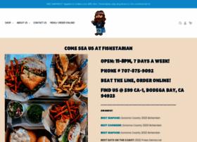 fishetarianfishmarket.com