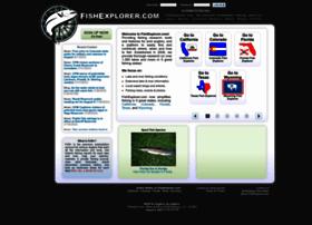 fishexplorer.com