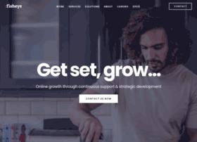 fisheye-webdesign.co.uk
