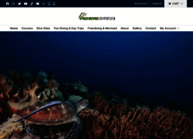 fisheyedivers.com