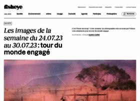 fisheyemagazine.fr