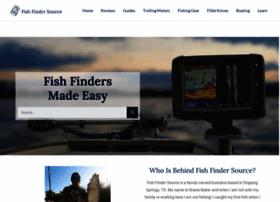 fishfindersource.com