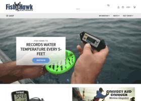 fishhawkelectronics.com