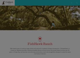 fishhawkranch.com