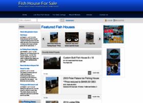 fishhouseforsale.com