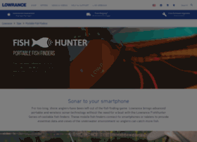 fishhunter.com