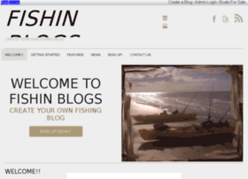 fishinblogs.com