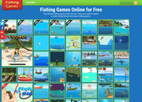 fishing-games.info