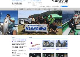 fishing-hasegawa.com