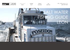 fishing-leon.com
