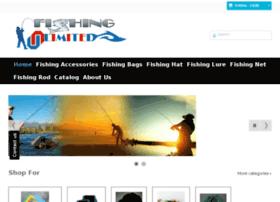 fishing-unlimited.com