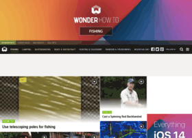 fishing.wonderhowto.com