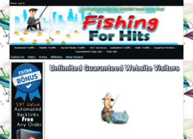 fishing4hits.com